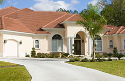 Garage Door Installation Services in Tarpon Springs, FL